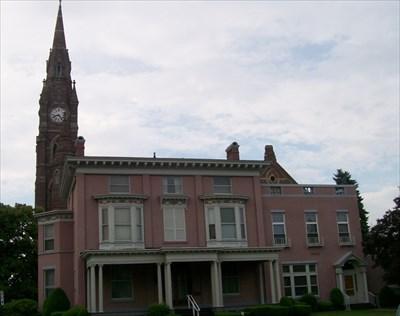 Bishops Residence Pic 2