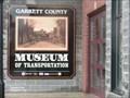 Image for Garrett County Museum of Transportation - Oakland MD