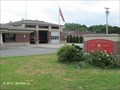 Image for East Providence Fire Dept. Station No. 3
