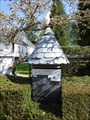 Image for Dovecote Mailbox - Charentilly, France
