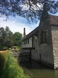 Image for Ightham Mote - Ightham, Kent, UK