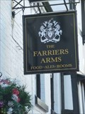 Image for The Farriers Arms, Worcester, Worcestershire, England