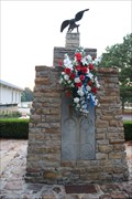 Image for Veteran's Memorial Cairn, Iuka, MS USA