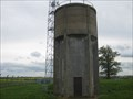Image for Preston Capes Water Tower - Northamptonshire, UK