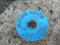 Image for Berigan Surveys Survey Marker - Lunenburg, NS