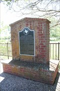 Image for Union Army POW Cemetery -- Hempstead TX