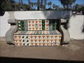 Image for Dorsey Bench  -  Santa Barbara, CA