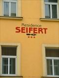 Image for Residence Seifert Hotel, Prague, CZ