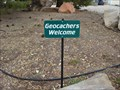 Image for Geocachers Welcome - Saint George, UT