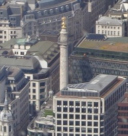 Monument - VIEW FROM THE SHARD