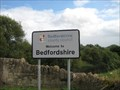 Image for Bedfordshire - Buckinghamshire County Line