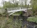 Image for Brabyns Park Iron Bridge - Marple, UK