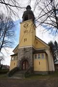 Image for TB 1121-18.0 Mokriny, pravosl.kostel