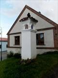 Image for Boží muka - Netolice, okres Prachatice, CZ