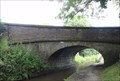 Image for Arch Bridge 29 Over The Macclesfield Canal – Bollington, UK