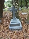 Image for Daisy Emily Nicholl - Mandarin Cemetery - Jacksonville, FL