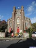 Image for St John Sub Castro Church - Church Row, Lewes, UK