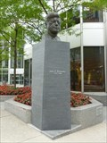 Image for John F. Kennedy Monument - Montreal, QC, Canada