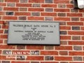 Image for Walters Public Bath House No. 2 Marker - Baltimore, MD