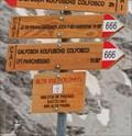 Image for Alpine trail 666: Pisciadú chalet - Colfosco, Italy