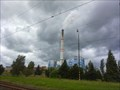 Image for Largest coal-fired power station in Czechia - Kadan, Czech Republic