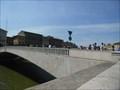 Image for Ponte Di Mezzo - Pisa, Italy