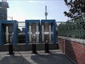 Image for Payphone (east) at Brookwood Station - Atlanta, GA