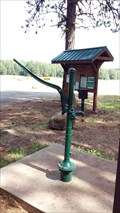 Image for Lily Glen Equestrian Park Water Pumps (two) - Jackson County, OR
