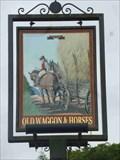 Image for Old Waggon & Horses, Wribbenhall, Worcestershire, England
