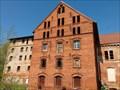 Image for ehem. Klußer Mühle - Wismar, M.-V., Deutschland