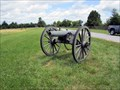 Image for 12-Pounder Confederate Napoleon No. 30AF (Augusta) - Gettysburg, PA