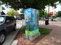 Image for Bok Tower Utility Box - Winter Haven, Florida, USA