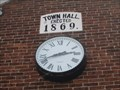Image for Town Clock - Bloomfield, ON