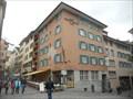 Image for Rudolf Koller - Zurich, Switzerland