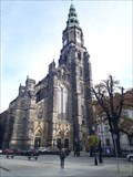 Image for St. Stanislaus and St. Wenceslaus Cathedral, Swidnica - Poland