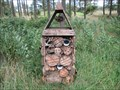 Image for Insect Hotel - 16th tee, Forfar Golf Course, Angus.