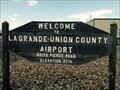Image for Union County Airport - La Grande, Oregon - 2714'