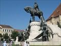 Image for Matthias Corvinus - Cluj, Romania
