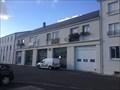 Image for Ancienne caserne des Sapeurs-Pompiers (Chinon, Centre, France)