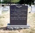 Image for Felix Budwell Stump- Arlington VA