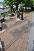 Image for Pi Beta Phi Centennial Plaza Bricks
