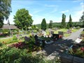 Image for Cemetery Queckenberg - NRW / Germany