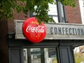 Image for Coca Cola Confectionary Variety Store