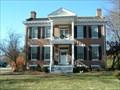 Image for Christopher Hawken House - Webster Grove, Missouri