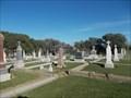 Image for St. Gertrudes Catholic Cemetery - Rio Vista CA