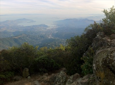 Expansive View, Marin County, CA