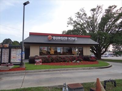 Burger King I 75 Exit 18 Valdasta Georgia Restaurants On Waymarking