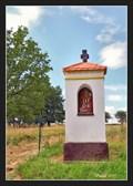 Image for Wayside Shrine (Boží muka) - Odlochovice, Czech Republic