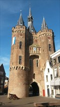 "Image for Citygate ""Sassenpoort"" Zwolle - NL"