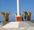 Image for Golden Eagles - San Miguel of Cozumel, Mexico